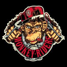 Monkey Graphic Design Dvicente Art Com Logo Design Monkey Riders France 2018
