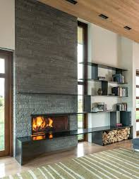 grey slate fireplace tiles stunning fireplace tile ideas for your home gray slate tile fireplace