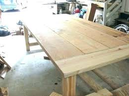 build dining room table. Build A Dining Table Make How To Room  Making E