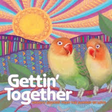 <b>various artists</b> - <b>gettin</b>' together – groovy sounds from the summer of ...