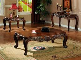 traditional coffee table designs. Centre Table Designs For Living Room Lovely Traditional Occasional Tables Chocolate Brown Coffee