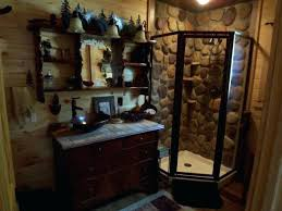 cabin bathroom accessories terrific best small cabin bathroom ideas on bathrooms of accessories cabin bathroom rug
