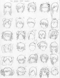 how to draw anime characters step by step for beginners. How To Draw Anime Characters Step By For Beginners Google Search Cartoon Drawings And