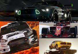 best racing games you can play in 2019
