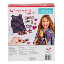 Doll Dress Design Kit Buy American Girl Doll Dress Design Kit Online At Low Prices