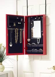 glomorous solutions jewelry armoire mirror along with over door mirror then jewelry armoire with jewelry armoire