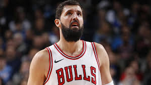 nikola mirotic. Simple Nikola On Nikola Mirotic I