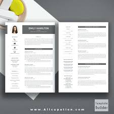 Resume 2 Pages Resume Template For Pages Resume Templates Pages 100 100 Page Resume 39
