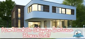 shipping container home labor. How-Much-Do-Shipping-Container-Homes-Cost-Blog- Shipping Container Home Labor R