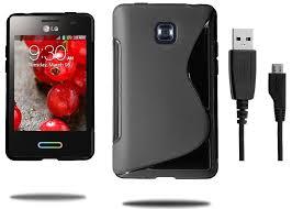 LG Optimus L1 II Tri E475 - (Value ...
