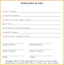 General Bill Of Sale Template Beauteous Animal Bill Of Sale Template Selling Car Receipt Template 48 Animal