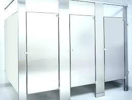 bathroom partitions hardware. Elegant Bathroom Stall Hardware For Doors Partition Stainless Steel Stalls . New Partitions