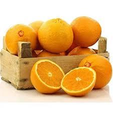 gourmet fruit gift basket orchard fresh oranges