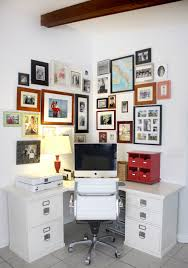 organized office space. Desk Home Office Ways To Organize Wall Decorations Worthy Organized Space I