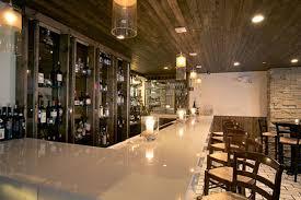 classic lighting bar interior design ammos restaurant