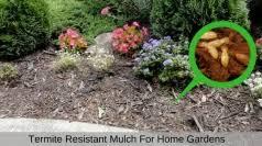 termite resistant mulch. Wonderful Mulch The Fact Throughout Termite Resistant Mulch N