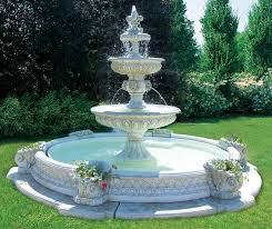 tips for the installing decorative fountain in the garden virily ideas large outdoor water fountains best of