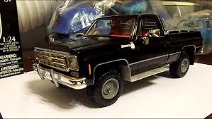 Model Kit Build and Highlight: 1977 Chevrolet Silverado C10, My ...
