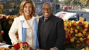 127th Rose Parade: Al Roker and Hoda Kotb fear Alison Sweeney ...