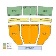 Eisenhower Seating Chart Eisenhower Theatre Washington Tickets Schedule Seating