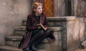 strong female characters liesel meminger jo writes stuff
