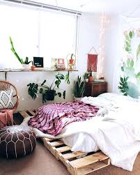 Palette Bed Frame With Decor Boho Queen – orionchemicals.co