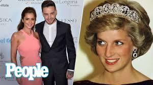 inside princess diana s john travolta dance liam payne cheryl s pregnancy people now people