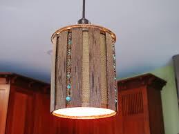 diy kitchen lamp shade diy ideas