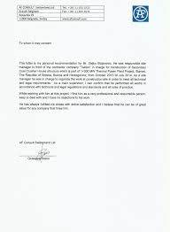 Letter Of Recommendation For Civil Engineer Best Recommendation Letter Template Engineering Valuexweb Com