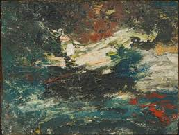 albert kotin untitled no oil on canvas laid down on board 3 x 4 inches find this pin and more on american abstract expressionism