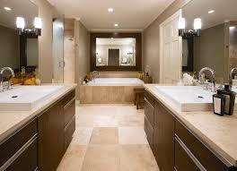 Hardwood Floor Bathroom The 7 Best Bathroom Flooring Materials