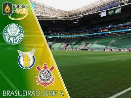 Palmeiras x Corinthians – Prognóstico & Palpite – 12/06