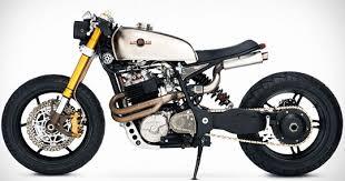 custom honda kt 600 motorcycle at cyril