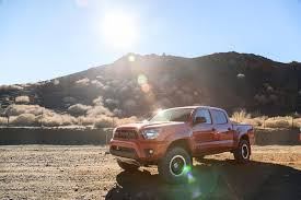 2015 Toyota Tacoma and 4Runner TRD Pro 14 Images - 2015 Toyota ...