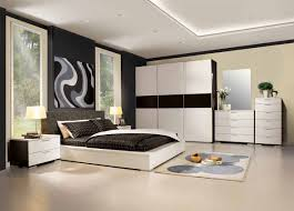 Modern Contemporary Bedroom Good Furniture Of Bedroom Is Good In Most Of The Modern House Plan