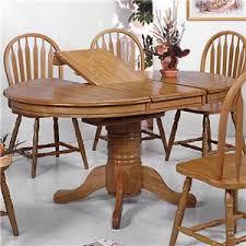 Choosing Oak Dining Furniture  Elegant Furniture DesignSolid Oak Dining Room Table