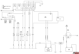 polaris ranger wiring diagram polaris wiring diagrams online dual battery installation