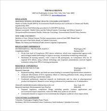 Data Analyst Resume Data Analysis Resume Stunning Resume Objective
