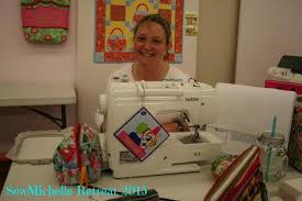 Sewing Machine Name Tags