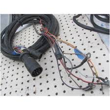 mercury outboard 8 pin engine remote wire harness 12 pin to dash mercury outboard 8 pin engine remote wire harness 12 pin to dash acc trim