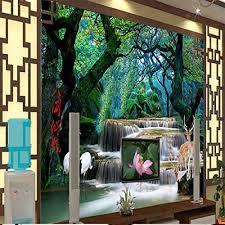 Wall Mural 3D Effect Wallpaper Hd ...