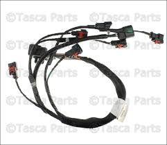 new oem mopar fuel rail wiring harness dodge caravan chrysler town new oem mopar fuel rail wiring harness dodge caravan chrysler town amp country