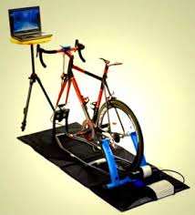 Mountain Bike Training Stand Bicycle Indoor Stands 17 How To
