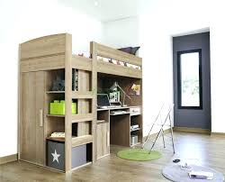 loft bed with closet bunk bed with closet large size of closet with fantastic timber kids loft bed with closet bunk