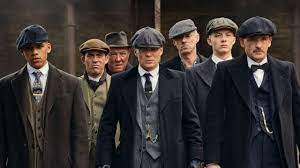 """They confirm that a """"Peaky Blinders"""" actor died of a bad medical diagnosis  - Market Research Telecast"""