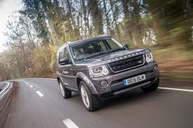Land Rover Discovery 4 Colour Chart Land Rover Discovery Landmark Review Auto Express