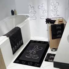 mickey mouse bathroom fixtures bathroom accessories ideas modern
