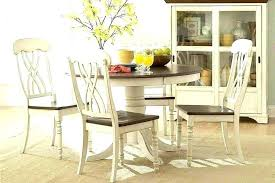 remarkable decoration farmhouse dining room table and chairs round country dining table full size of dining