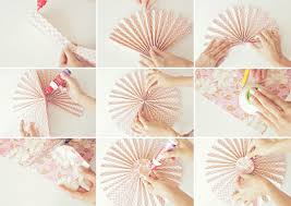 Diy Wall Decor 40 Ways To Decorate Your Home With Paper Crafts