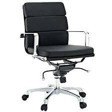 bedroomdelectable tyler padded mid back office chair leather multiple herman miller eames desk charlesandrayeamessoftpadgroupchaireamidbackofficechair bedroombreathtaking eames office chair chairs cad